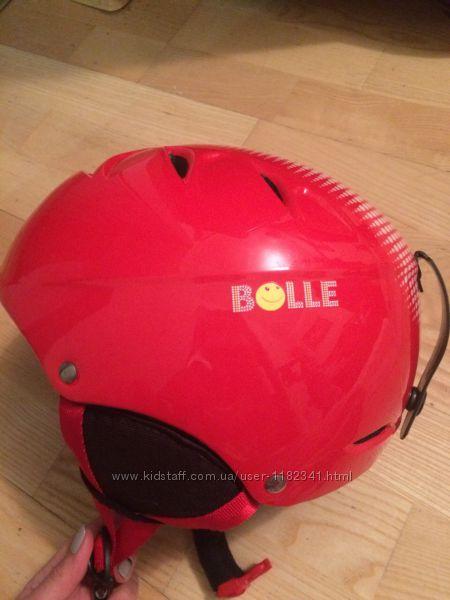 Шлем BOLLE Synergy soft
