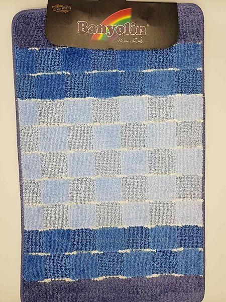 Набор ковриков 50-80 см