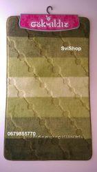 набор ковриков 60-100 см
