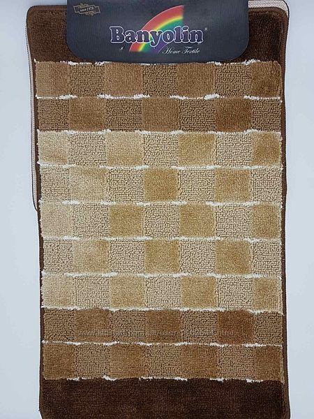 Набор ковриков 50-80 см Турция