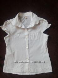 Школьная блузка Tu 122 см