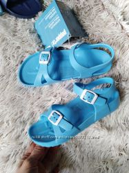 Pepperts босоножки сандалии кроксы 32р