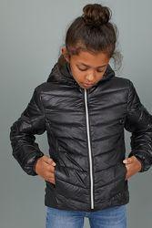 Лёгкая демисезонная куртка  h&m Англия разные расцветки