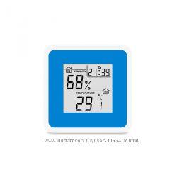 Термогигрометр T-07
