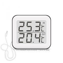 Цифровой термогигрометр Т-10 с выносным датчиком