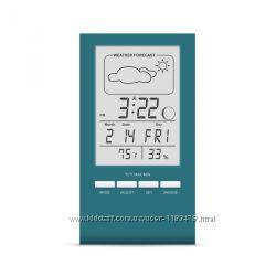 Термогигрометр T-14