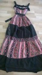 платье, сарафан D&G, оригинал, Италия