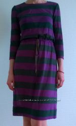 платье Marni, оригинал, трикотажное, туника, сарафан