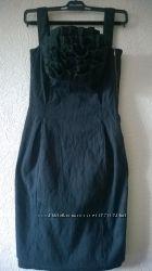 платье Prada, оригинал, шелк натуральный