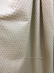 Объемная ткань для штор. Германия