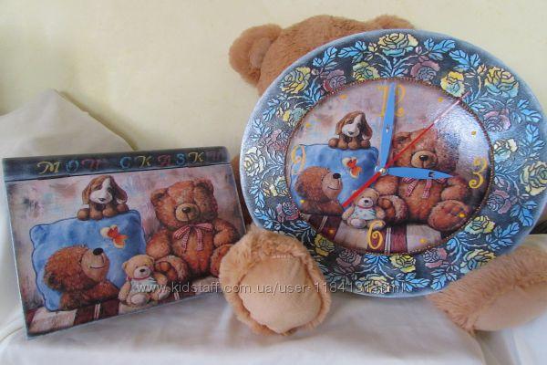 Набор для детской комнаты Сказочная страна