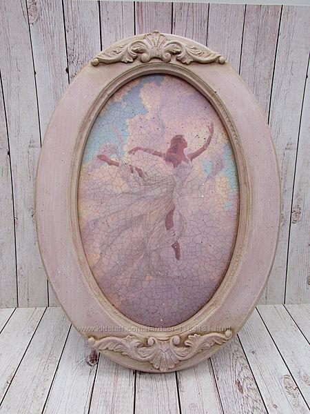 Панно на стену Балерина