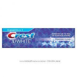 Crest Toothpaste отбеливающая зубная паста