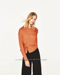 Регланы женские Zara Испания в ассортименте