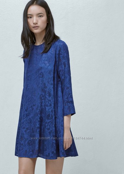 Платья женские Mango Испания два цвета