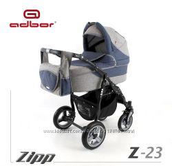 Коляска Adbor Zipp 2в1 1010477