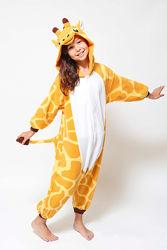 Костюм жирафа р 110-164