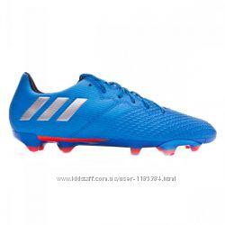 Бутсы adidas Messi 16. 3 БУ