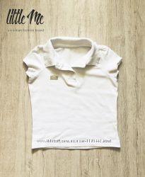 Детская футболка, поло, тенниска