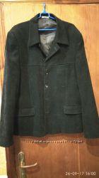 мужской пиджак, бу.