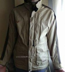 Мужская демисезонная куртка-ветровка Reintex Бу.