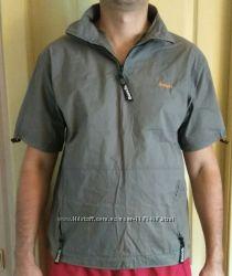 Мужская футболка Bench L, бу эксклюзив