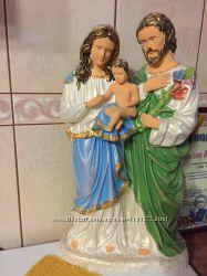 Статуетка статуя на библейскую тематику религия