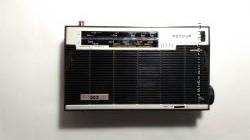 Приемник винтажный маленький Россия 303 радиоприемник тюнер