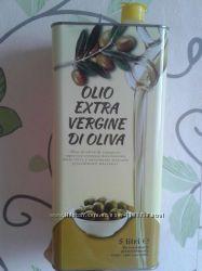 Оливковое масло  оливкова олiя CLASSICO olio extra vergine di oliva