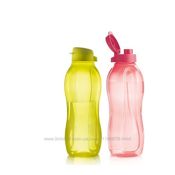 Эко-бутылка 1,5 л с клапаном Tupperware