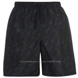 Мужские пляжные шорты Hot Tuna Oasis
