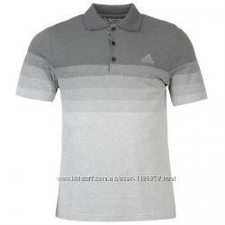 Мужская футболка поло adidas