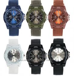 Кварцевые мужские часы Gemius Army