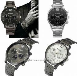 Кварцевые мужские часы MiGeer Сезонная Распродажа