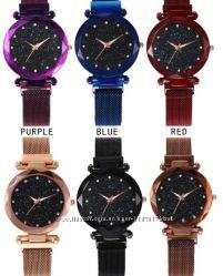 Кварцевые женские часы Starry Sky Watch