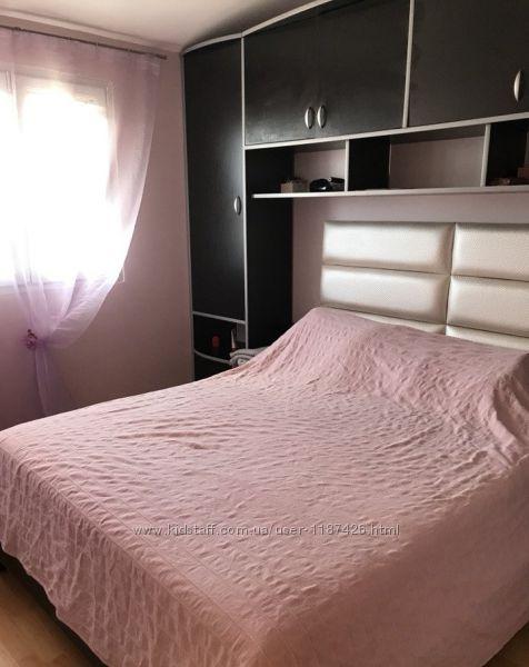 Город Бар продаётся вблизи моря 3комнатная квартира с хорошим видом на море