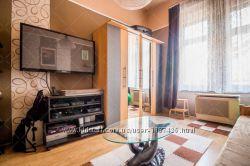 Будапешт 1 комнатная в 13 районе Visegr&aacutedi utca
