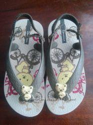 Летняя обувь, Ipanema, Elefanten, стелька 15 см