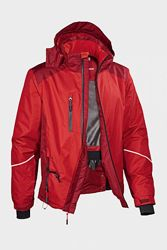 Лыжная термо куртка мужская Crivit