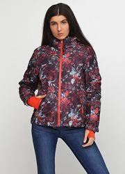 Лыжная термо куртка женская Crivit