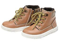 Демисезоные ботинки для мальчиков Lupilu