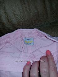 Фирменные брючки, штаны Bluekids 18 мес. девочке