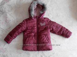 Куртка Lupilu 18-24