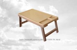 Столик для завтрака, ноутбука