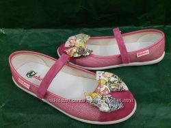 Туфлі Naturino 35розмір