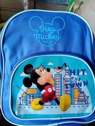 Дошкільний рюкзак Disney Mickey mouse