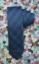 Узкие галстуки 5. 5см