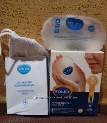 Солевая грелка Solex Smart улучшенн безопасная многоразовая для детей и взр