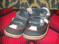 Туфли кроссовки Kemal Pafi 24 размер