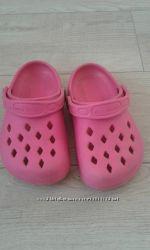 легенькие и удобные кроксы Crocs оригинал
